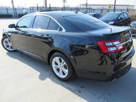 2014 Ford Taurus SEL | Houston, TX | American Auto Centers in Houston, TX
