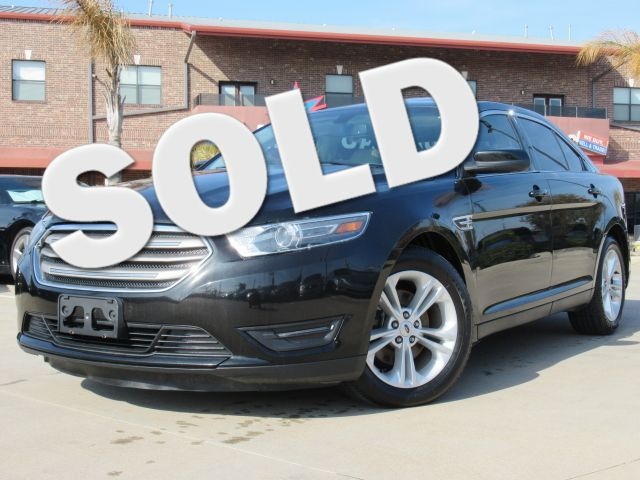 2014 Ford Taurus SEL | Houston, TX | American Auto Centers in Houston TX
