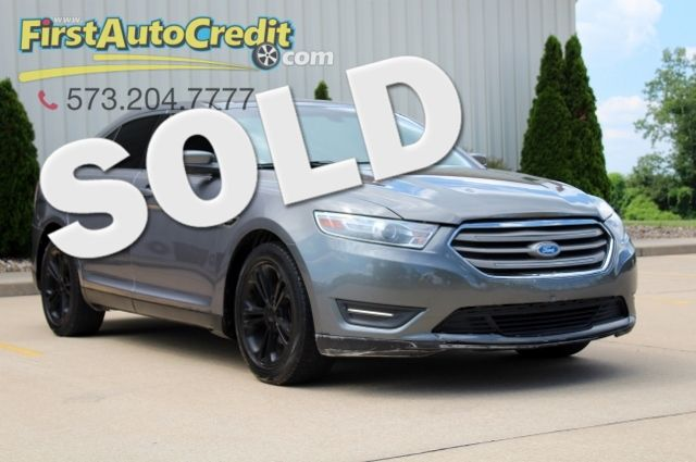 2014 Ford Taurus SEL in Jackson MO, 63755