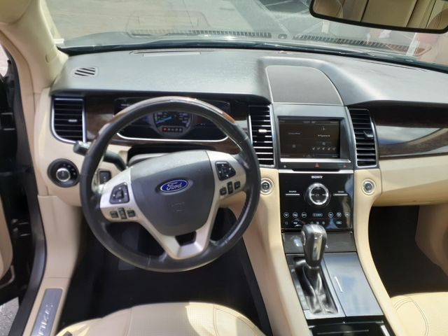 2014 Ford Taurus Limited Los Angeles, CA 8