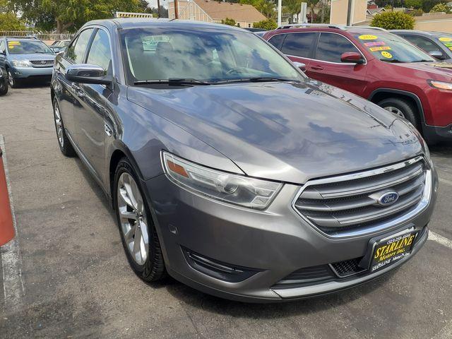 2014 Ford Taurus Limited Los Angeles, CA 4