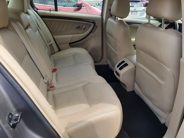 2014 Ford Taurus Limited Los Angeles, CA 6