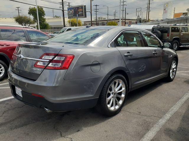 2014 Ford Taurus Limited Los Angeles, CA 5