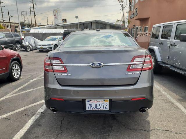 2014 Ford Taurus Limited Los Angeles, CA 9