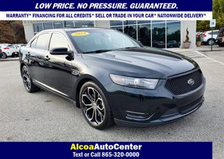 2014 Ford Taurus SHO AWD 3.6L Turbo in Louisville, TN 37777