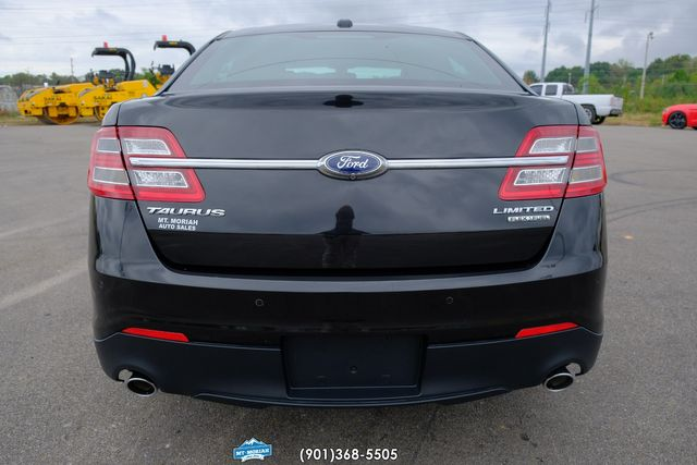 2014 Ford Taurus Limited in Memphis, Tennessee 38115