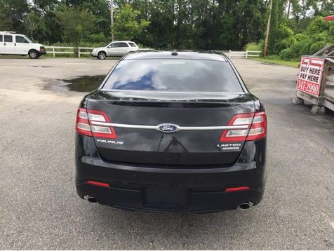 2014 Ford Taurus Limited | Myrtle Beach, South Carolina | Hudson Auto Sales in Myrtle Beach, South Carolina
