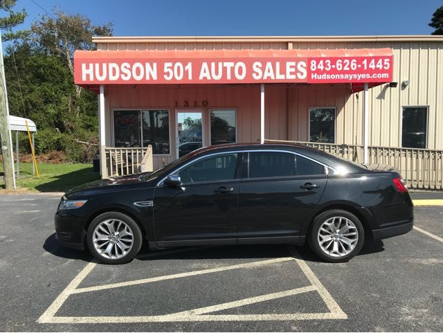 2014 Ford Taurus in Myrtle Beach South Carolina