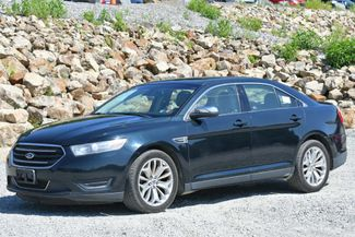 2014 Ford Taurus Limited Naugatuck, Connecticut
