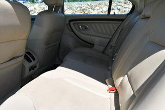 2014 Ford Taurus Limited Naugatuck, Connecticut 10