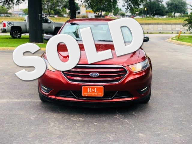 2014 Ford Taurus Limited in San Antonio, TX 78233