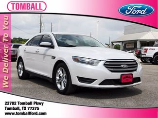 2014 Ford Taurus SEL in Tomball, TX 77375