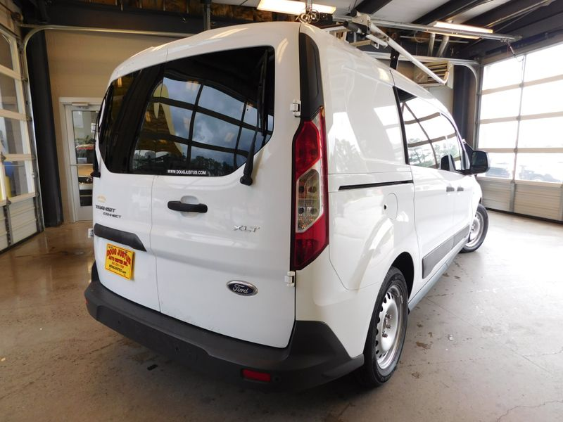 2014 Ford Transit Connect XLT  city TN  Doug Justus Auto Center Inc  in Airport Motor Mile ( Metro Knoxville ), TN
