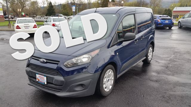 2014 Ford Transit Connect in Ashland OR