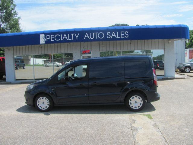 2014 Ford Transit Connect XL Dickson, Tennessee