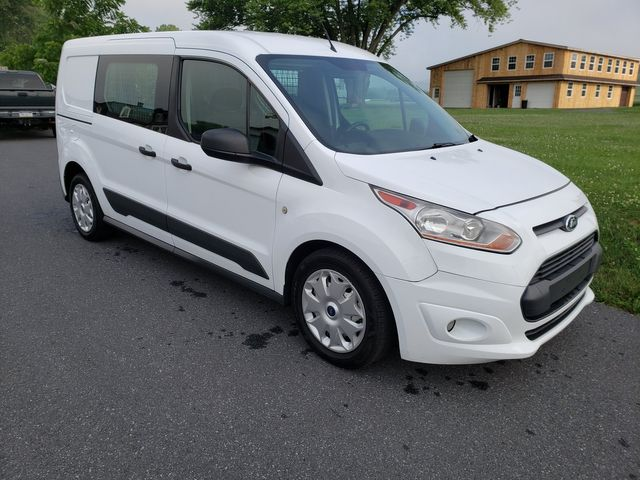 2014 Ford Transit Connect XLT in Ephrata, PA 17522