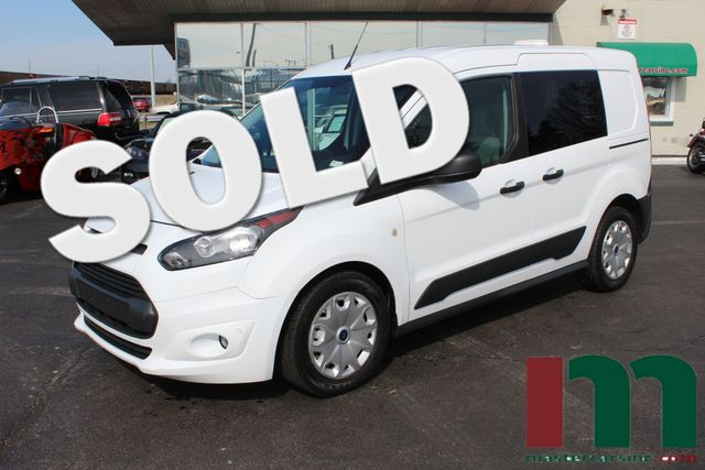 2014 Ford Transit Connect XL | Granite City, Illinois | MasterCars Company Inc. in Granite City Illinois