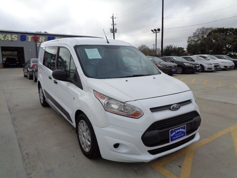 2014 Ford Transit Connect XLT in Houston