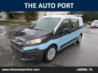 2014 Ford Transit Connect XL in Largo, Florida 33773