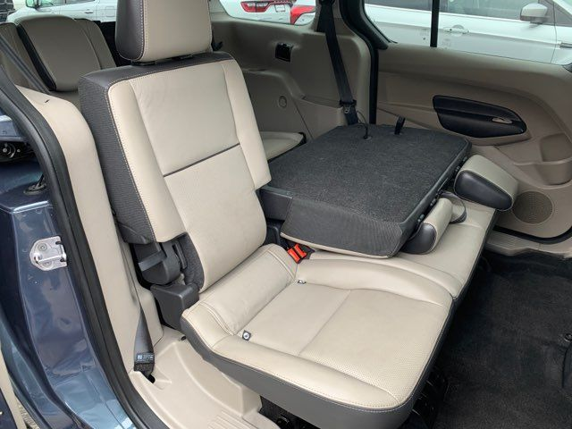 2014 Ford Transit Connect Titanium in Marble Falls, TX 78654
