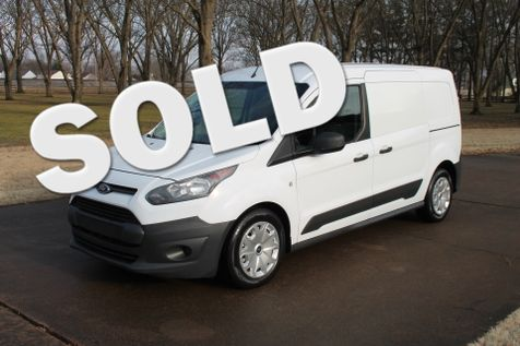 2014 Ford Transit Connect XL in Marion, Arkansas