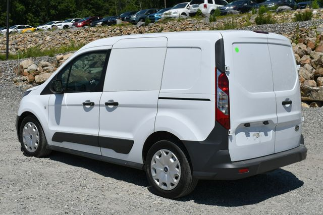 2014 Ford Transit Connect XL Naugatuck, Connecticut 4