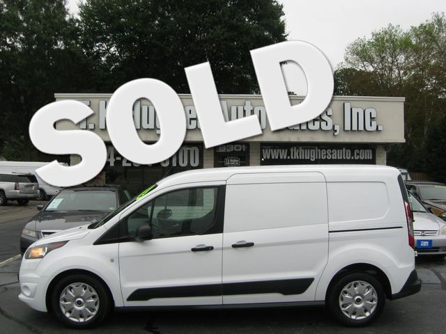 2014 Ford Transit Connect XLT Richmond, Virginia