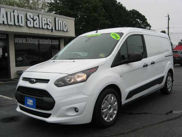 2014 Ford Transit Connect XLT Richmond, Virginia 1