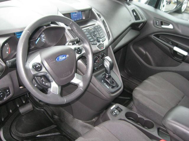2014 Ford Transit Connect XLT Richmond, Virginia 10