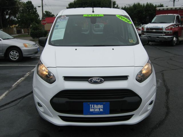 2014 Ford Transit Connect XLT Richmond, Virginia 2