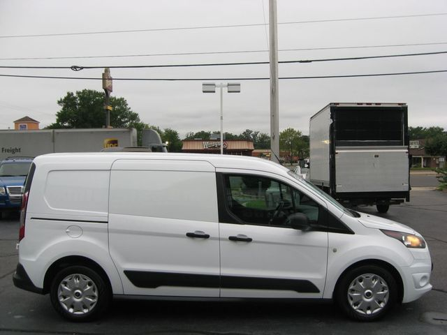 2014 Ford Transit Connect XLT Richmond, Virginia 4