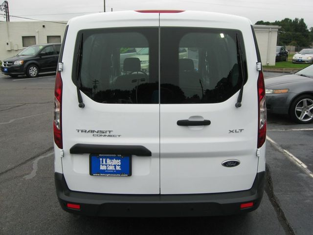 2014 Ford Transit Connect XLT Richmond, Virginia 6