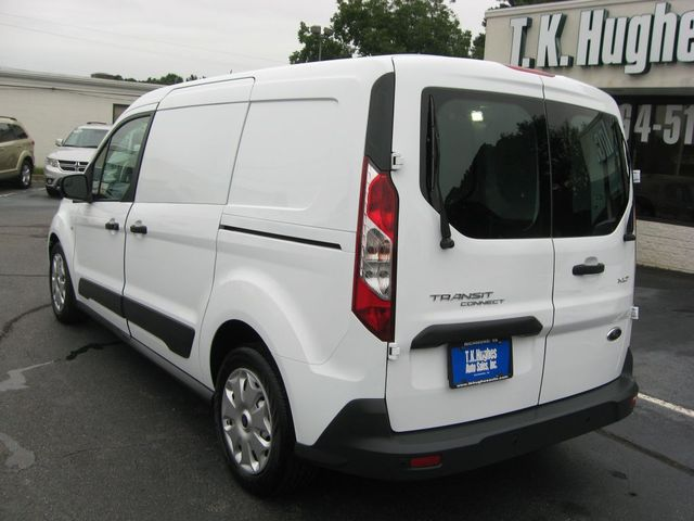 2014 Ford Transit Connect XLT Richmond, Virginia 7