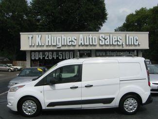 2014 Ford Transit Connect XLT Cargo in Richmond, VA, VA 23227