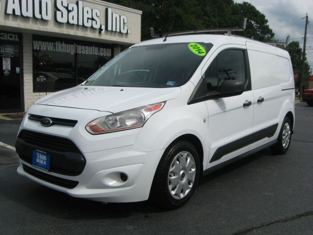 2014 Ford Transit Connect XLT Cargo in Richmond, VA, VA 23227