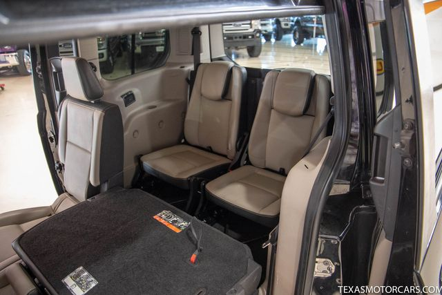 2014 Ford Transit Connect Wagon Titanium in Addison, Texas 75001