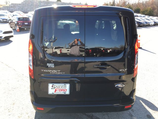 2014 Ford Transit Connect Wagon XLT in Gower Missouri, 64454