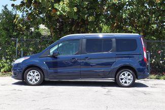 2014 Ford Transit Connect Wagon Titanium Hollywood, Florida 9