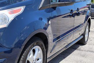 2014 Ford Transit Connect Wagon Titanium Hollywood, Florida 10