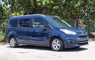 2014 Ford Transit Connect Wagon Titanium Hollywood, Florida 41