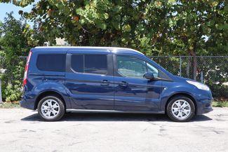 2014 Ford Transit Connect Wagon Titanium Hollywood, Florida 3