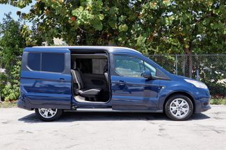 2014 Ford Transit Connect Wagon Titanium Hollywood, Florida 32