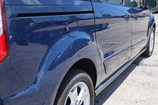 2014 Ford Transit Connect Wagon Titanium Hollywood, Florida 5