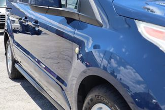 2014 Ford Transit Connect Wagon Titanium Hollywood, Florida 2