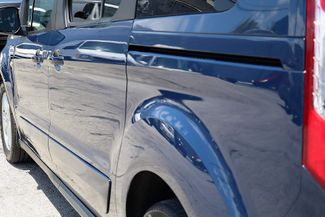 2014 Ford Transit Connect Wagon Titanium Hollywood, Florida 8