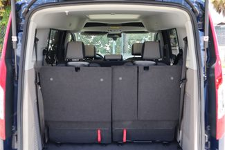 2014 Ford Transit Connect Wagon Titanium Hollywood, Florida 43