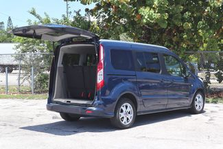 2014 Ford Transit Connect Wagon Titanium Hollywood, Florida 42