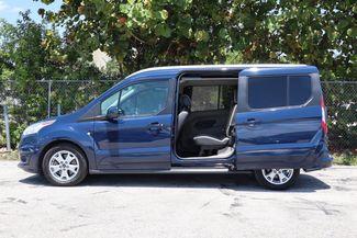 2014 Ford Transit Connect Wagon Titanium Hollywood, Florida 34