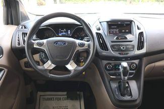 2014 Ford Transit Connect Wagon Titanium Hollywood, Florida 17