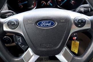 2014 Ford Transit Connect Wagon Titanium Hollywood, Florida 15